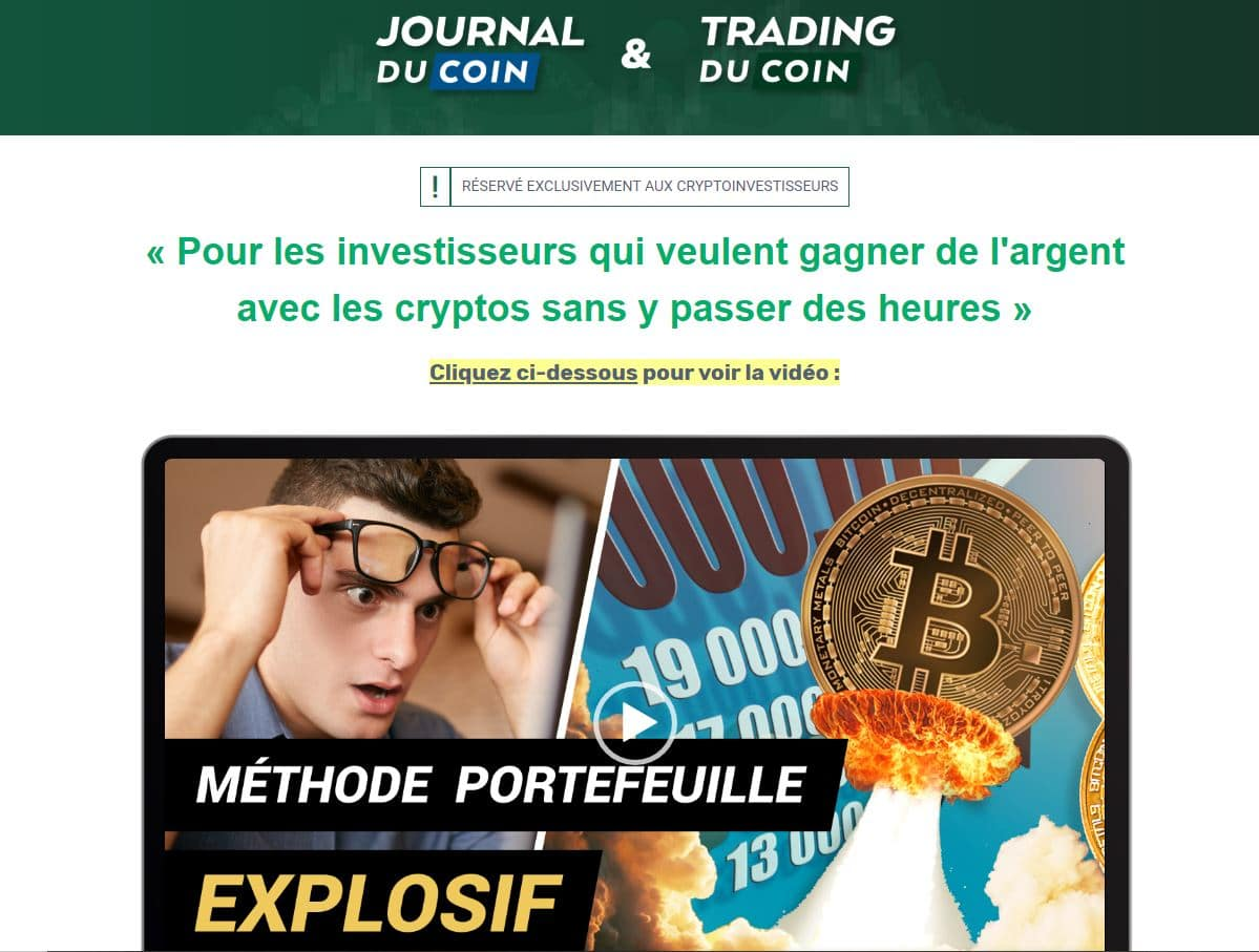 comment trader le bitcoin